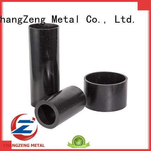 ChangZeng steel tubing series for channel