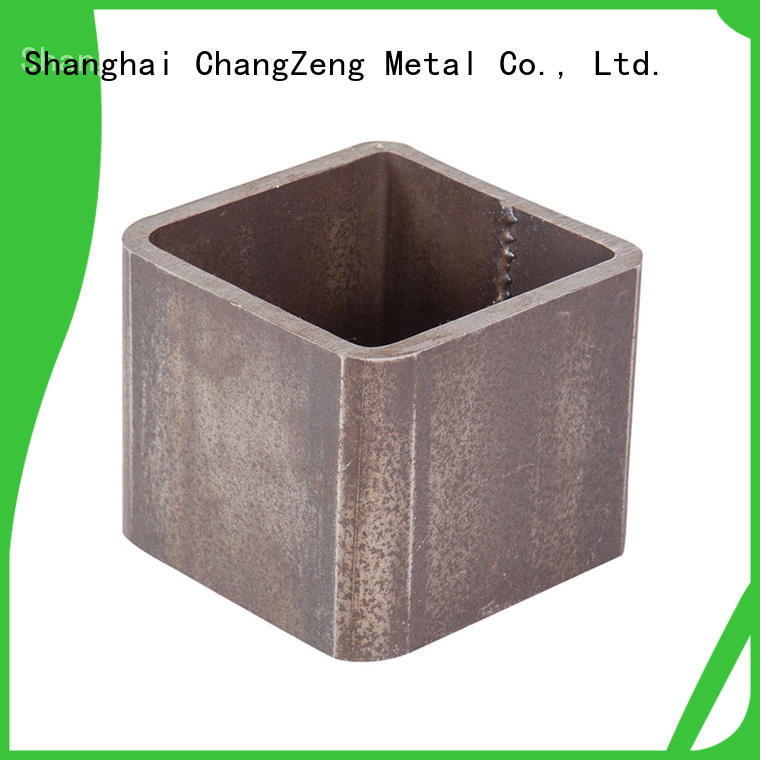 ChangZeng Wholesale 6 thin wall steel pipe customized for building