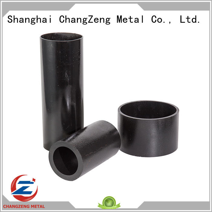 hollow steel pipes series for channel