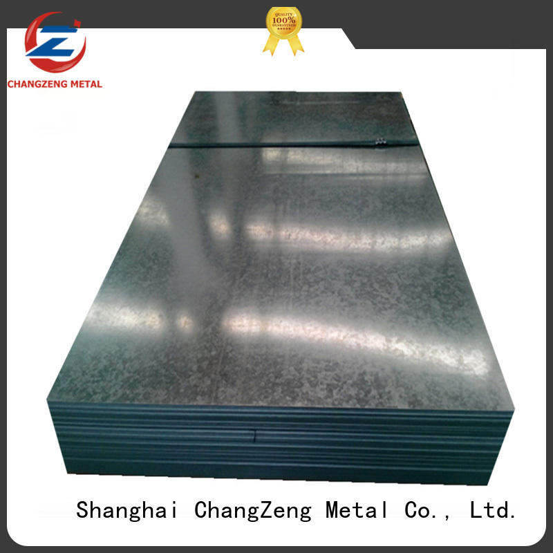 galvanized steel sheet inquire now for construction