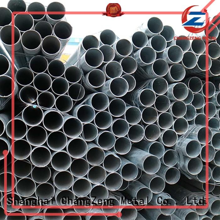 quality steel tubing from China for construct