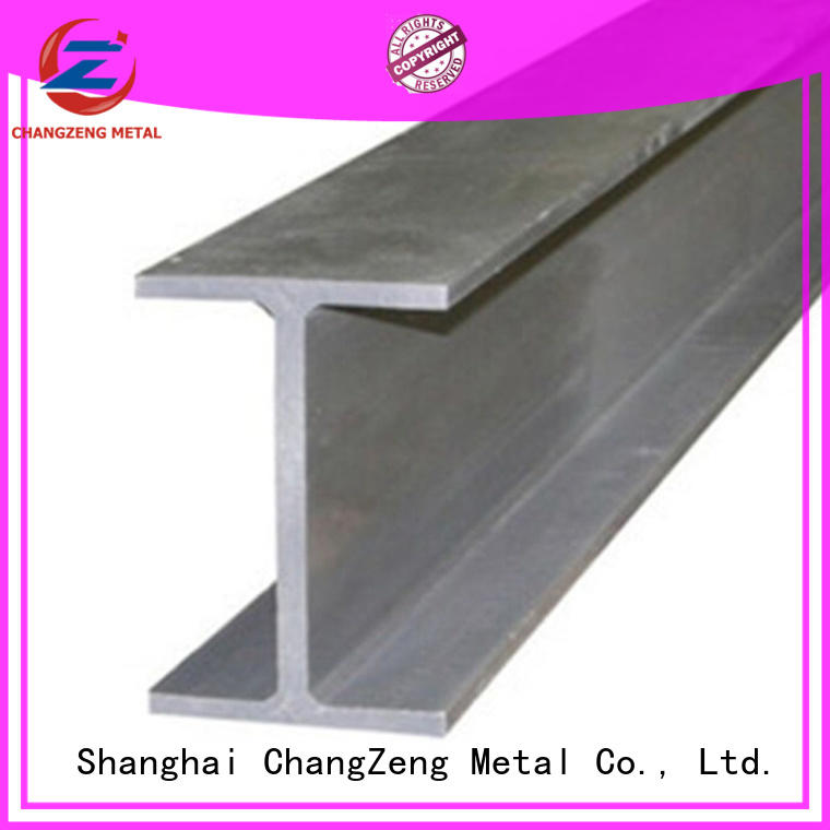 ChangZeng Custom profile stainless steel for business for building