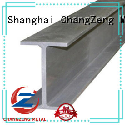 ChangZeng structural steel channel wholesale for channel