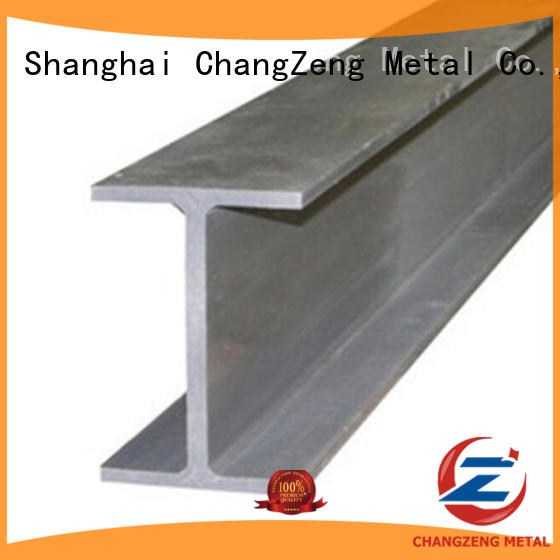 ChangZeng c channel beam sizes wholesale for channel