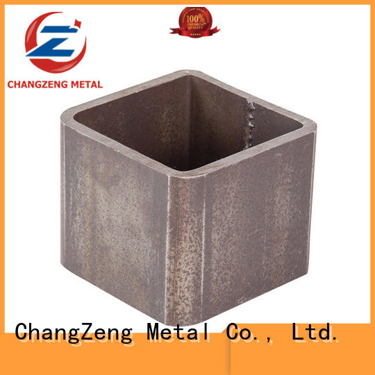 ChangZeng quality steel pipes series for beam