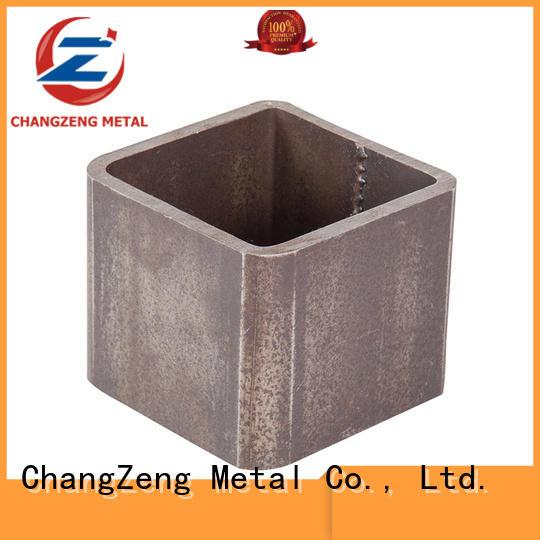 ChangZeng steel tubing manufacturer for beam