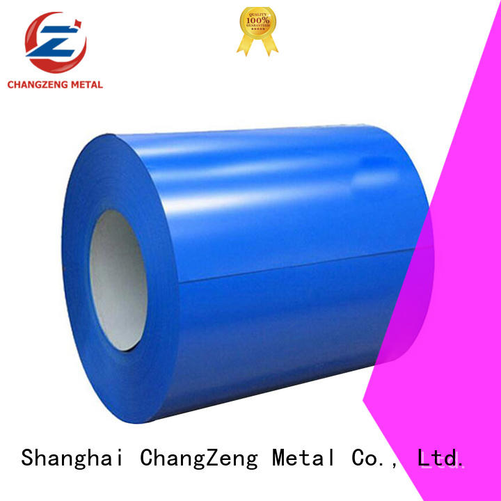 quality steel coil supplier for construction