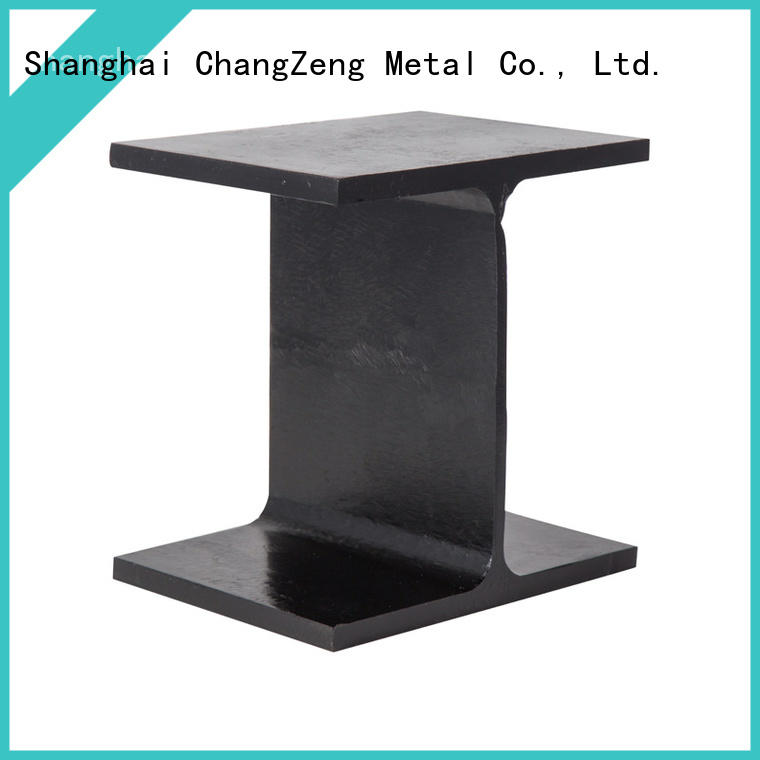 ChangZeng structural steel section sizes manufacturers for construct
