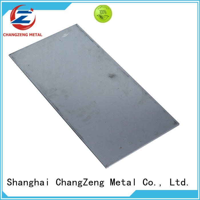 316l steel plate factory for industry