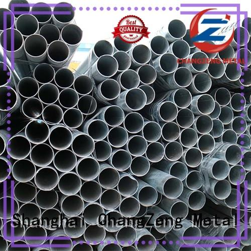 ChangZeng Best stainless steel 304 pipes customized for building