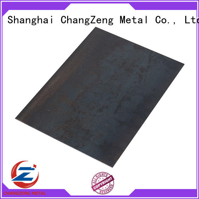 rolled steel sheet with good price for construction