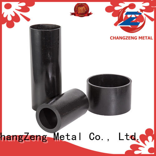ChangZeng round steel tubing series for construct