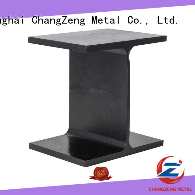 ChangZeng steel channel factory price for channel