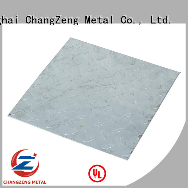 popula steel plate with good price for commercial