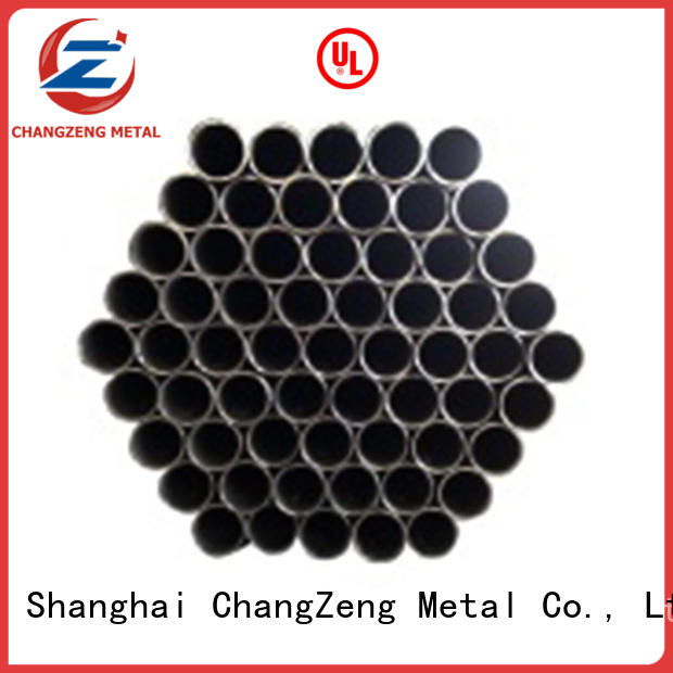 reliable carbon steel pipe manufacturer for channel ChangZeng
