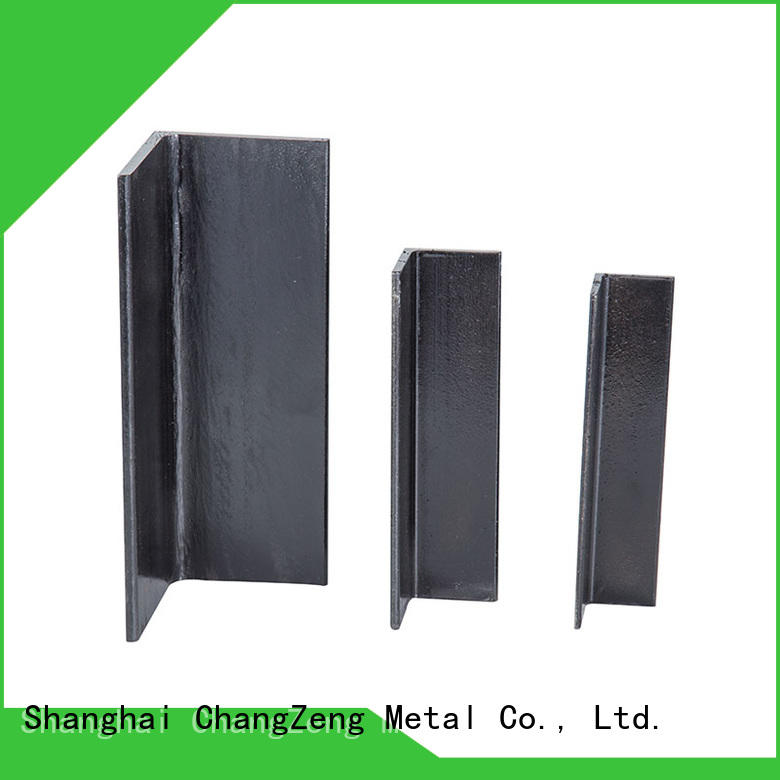ChangZeng certificated Steel Profiles wholesale for construct