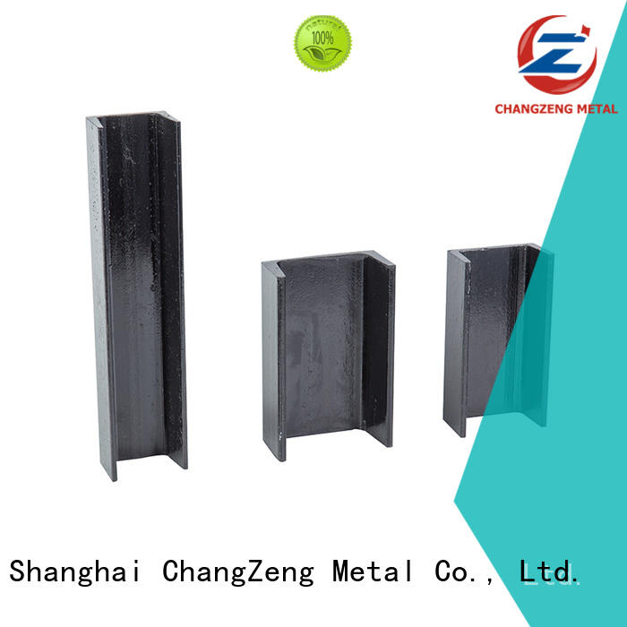 stable rolled steel profiles Supply for construct