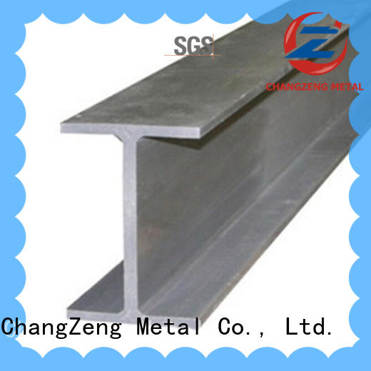 ChangZeng galvanized steel angle Suppliers for building