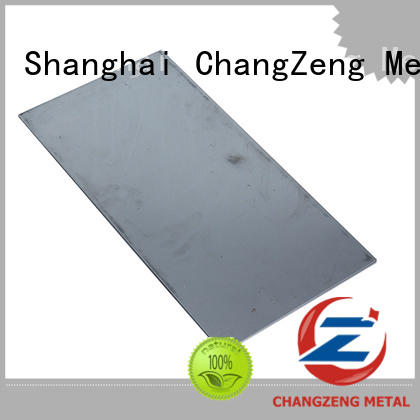 ChangZeng popular sheet steel for sale near me manufacturers for industrial