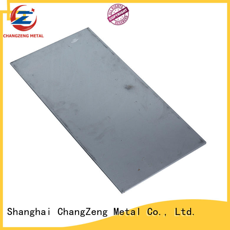316 steel plate design for industry