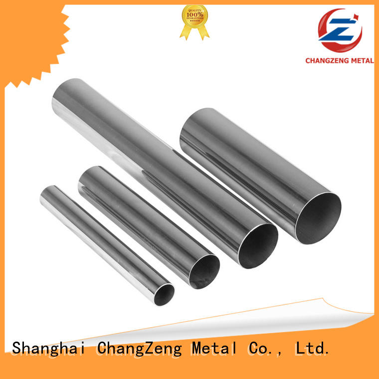 galvanized steel pipe directly sale for construct ChangZeng