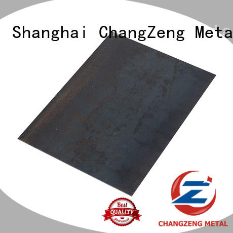 top quality steel sheet with good price for industrial