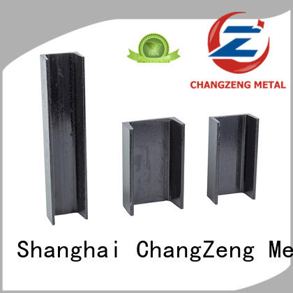 ChangZeng galvanized angle iron personalized for beam