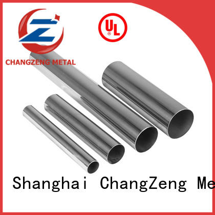 ChangZeng practical steel pipes manufacturer for beam