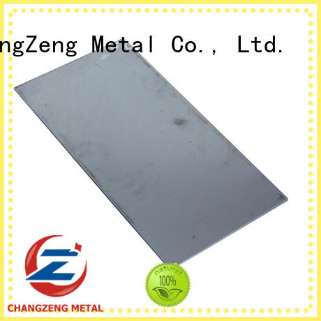 ChangZeng steel sheet inquire now for commercial