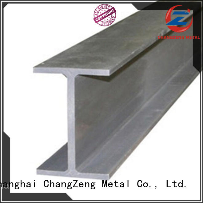 ChangZeng equal angle steel Suppliers for channel
