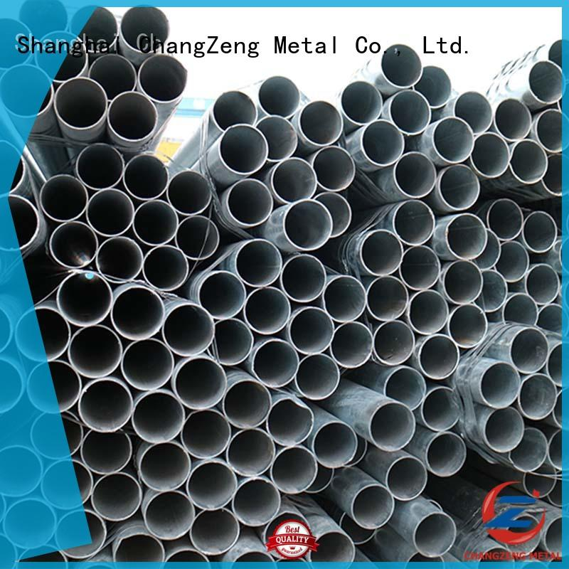 section steel tubing from China for beam