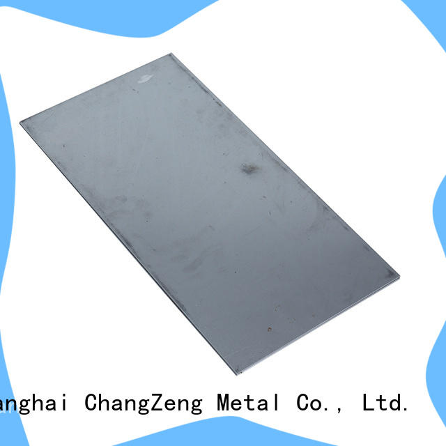 ChangZeng Top 20 gauge stainless steel sheet metal Suppliers for commercial