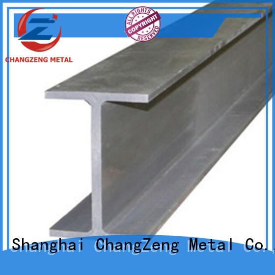 Custom carbon steel profiles wholesale for building