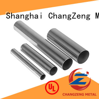 ChangZeng hot selling steel tubing series for construct