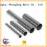 hollow steel tubing series for channel