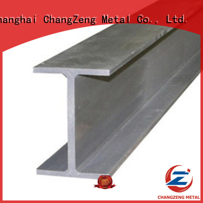 ChangZeng New structural steel sheet factory price for construct