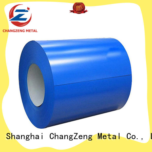 ChangZeng bright annealed stainless steel sheet factory for commercial