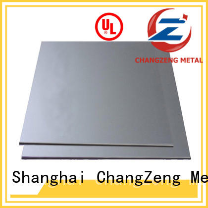 ChangZeng steel plate inquire now for construction