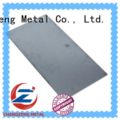 cost-effective steel plate design for commercial