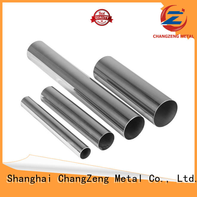galvanized steel tubing manufacturer for construct