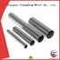 New 8 inch steel pipe cost factory for construct