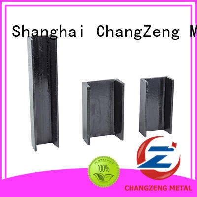 sturdy h beam properties Suppliers for channel