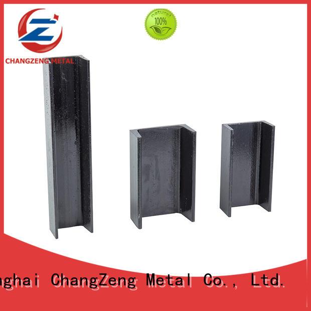 ChangZeng steel channel wholesale for channel