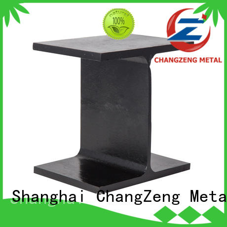 ChangZeng steel profiles china factory for construct