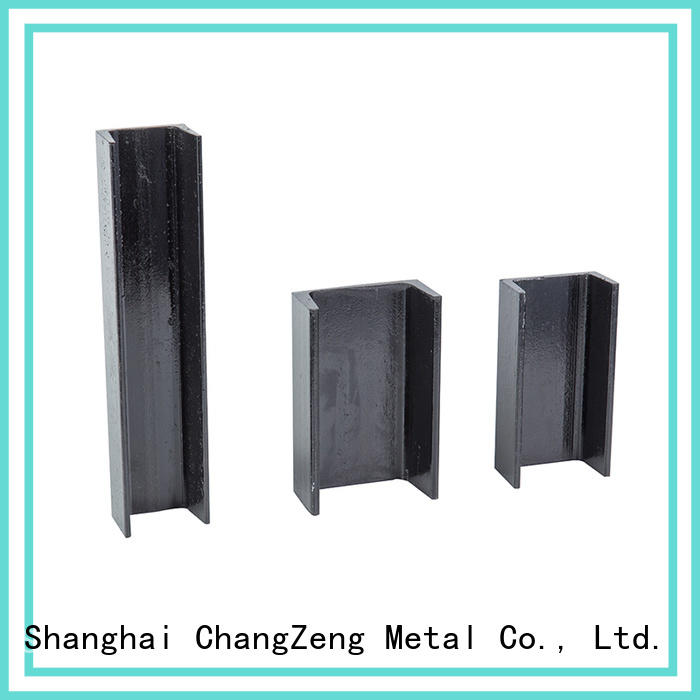 professional rsj steel beams section properties factory price for construct