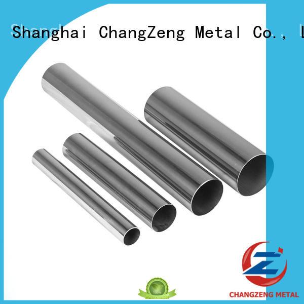 round steel tubing manufacturerfor channel