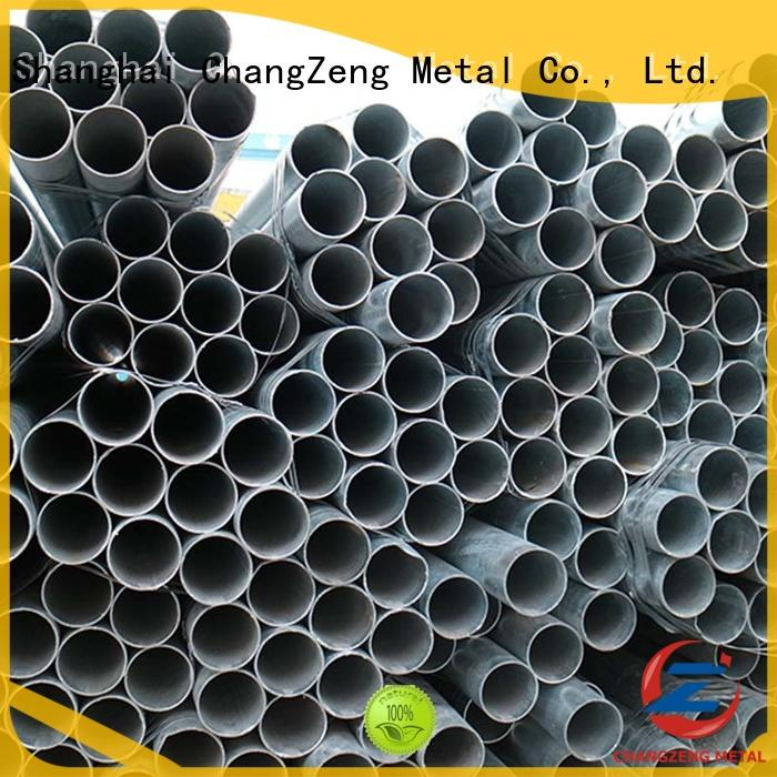 ChangZeng steel tubing from China for beam