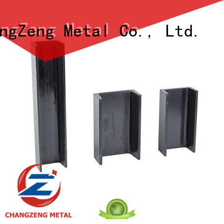 ChangZeng stable steel channel personalized for construct