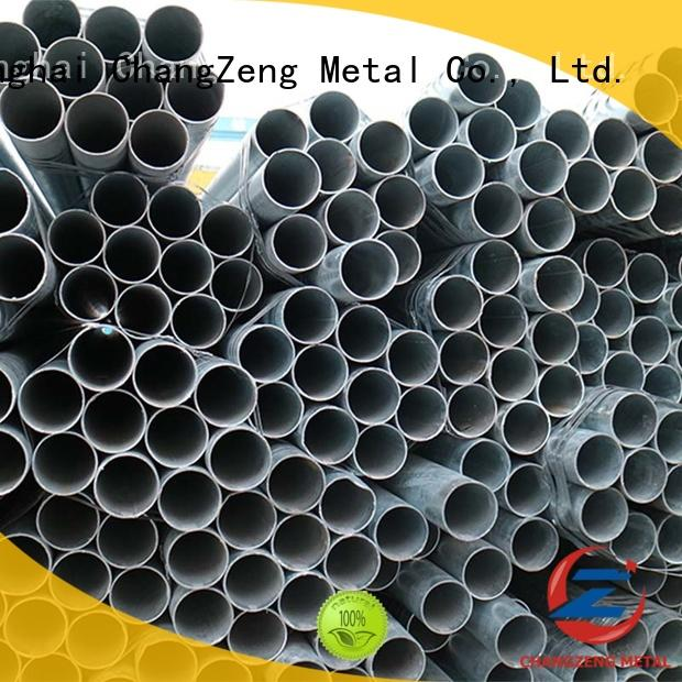 ChangZeng practical seamless steel pipe Supply for construct