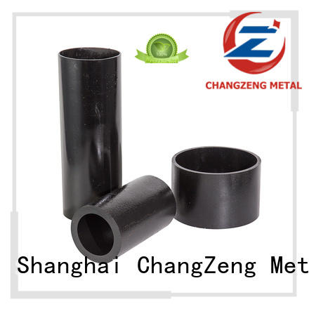 ChangZeng hot selling steel pipes from China for channel